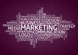 Marketing - Words