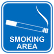 Smoking Area (III)