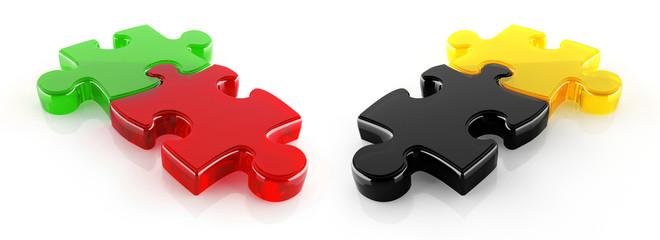 puzzle RG gegen SG