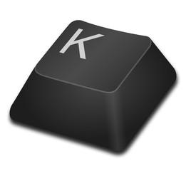 Computer Key K