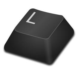 Computer Key L