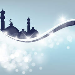 Islamic Background for ramadan , eid al fitr and eid al adha