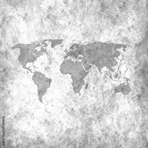 czarno-biala-mapa-swiata