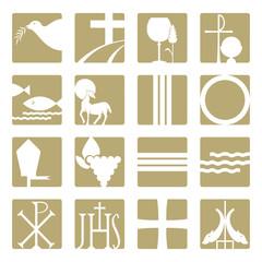 Simboli religiosi