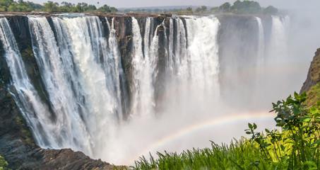 Victoria Falls View