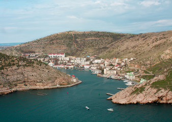 Bay of Balaclava
