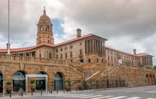 Parlament in Pretoria