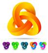 3d infinity set