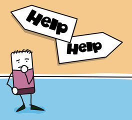 site internet-help vect