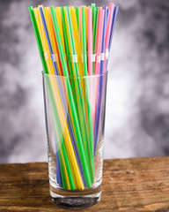 cannucce colorate - color straws