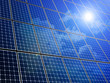 Solar Panel Array - 52418232