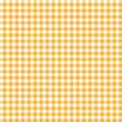 Checkered background orange