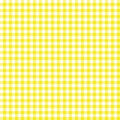 Checkered background yellow