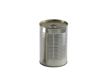 Long Tin Can