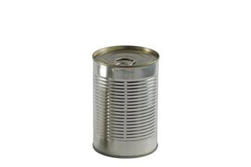 Long Tin Can