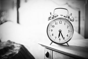Morning alarm clock