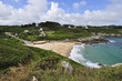 Breton coast