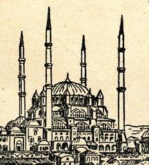 Selimiye Mosque (Edirne, Turkey)