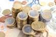 Piéce Euros et Billet