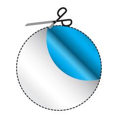 Cutout Circle