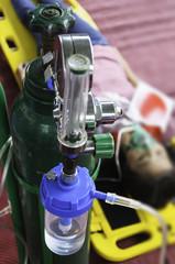 Respirator life