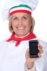 cokk teaching mobil