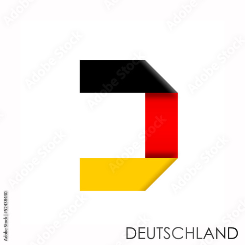Deutschland Logo