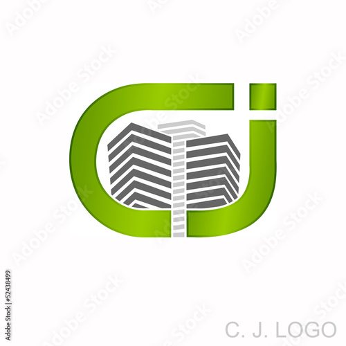 C. J. Logo (Construction)