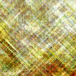 Abstract golden sparkling background. Vector
