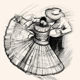 latino dance - 52441874