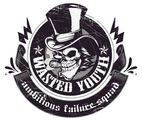 Ambitious failure squad