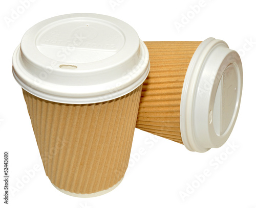 Takeaway Drink Cups