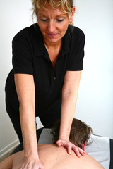 Chiropractise clinic