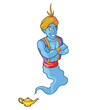Friendly Genie