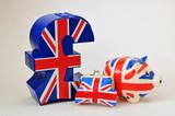 UK Economy / Finances