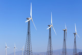 Wind Turbines for Renewal Energy