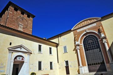 Roma, Complesso Monumentale Santa Agnese fuori le mura