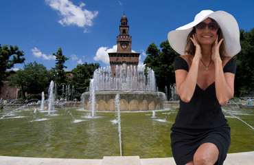 Saldi e Turismo a Milano