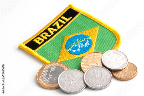 brazilian money