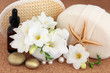 Freesia Flower Spa Treatment