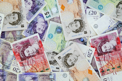 sterling notes