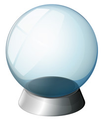 A magic ball