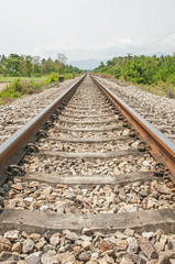 Railway Thailand