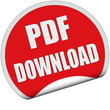 Sticker rot rund cu PDF DOWNLOAD