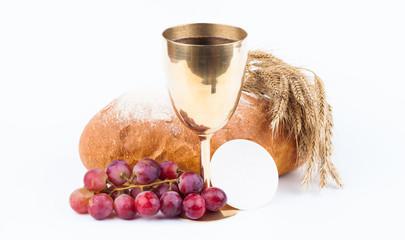 holy bread