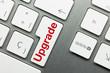 Upgrade Keyboard