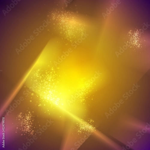Colourful smooth vector backdrop