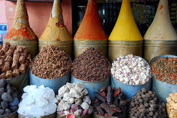Marrakech Spices