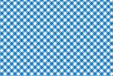 Blue Italian Picnic Cloth