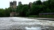 a view of durham cathedral uk